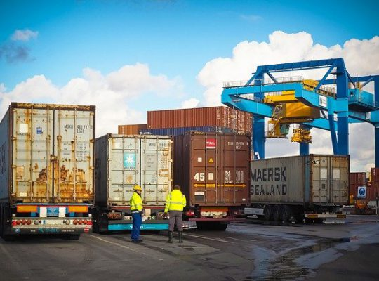 Polski importer z Chin pomocą dla osób wkraczających na chiński rynek